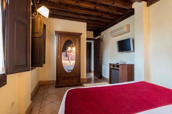 Casa del Capitel Nazari - фото 7