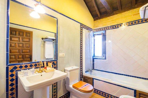 Casa del Capitel Nazari - фото 9