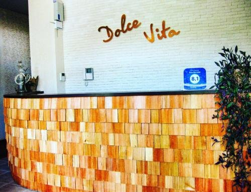 Гостиница Дольче Вита - фото 14
