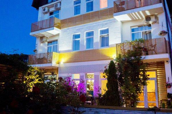 Гостиница Дольче Вита - фото 20