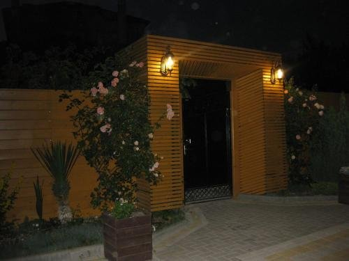 Гостиница Дольче Вита - фото 22