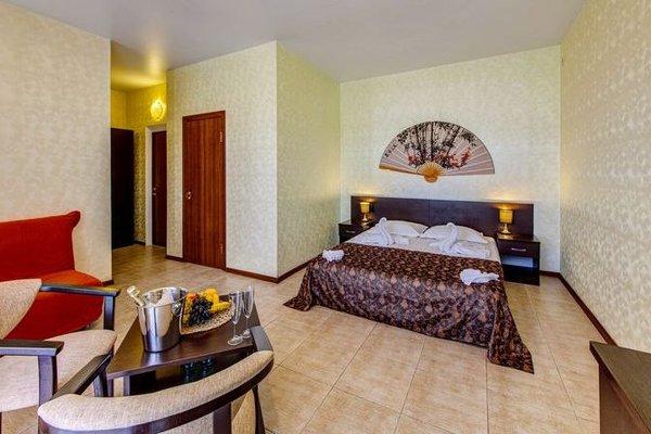 Гостиница Дольче Вита - фото 3