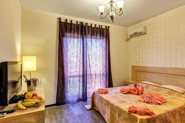 Гостиница Дольче Вита - фото 4