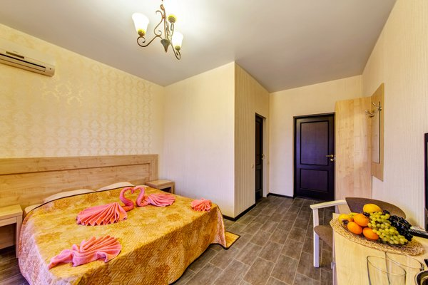 Гостиница Дольче Вита - фото 5