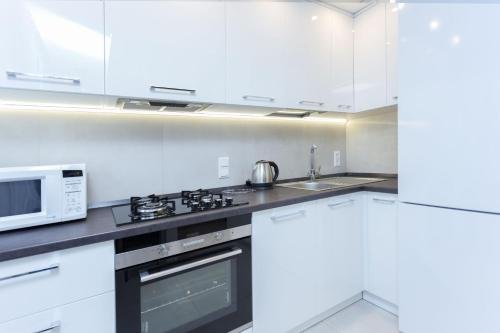 New Apartment 2 - фото 10