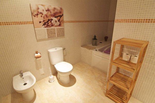 Cotillo 1 Apartment - фото 10