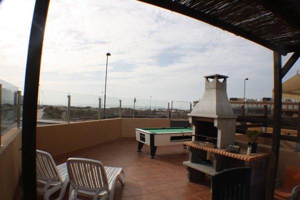 Cotillo 1 Apartment - фото 16
