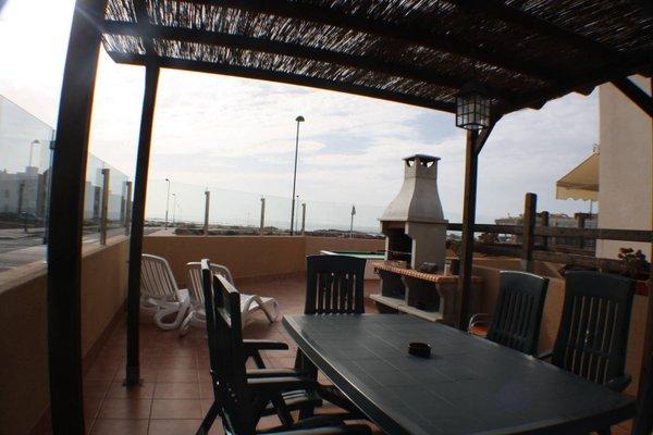 Cotillo 1 Apartment - фото 20