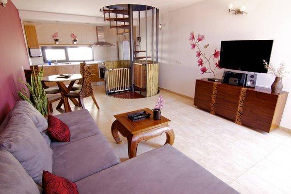 Cotillo 1 Apartment - фото 22