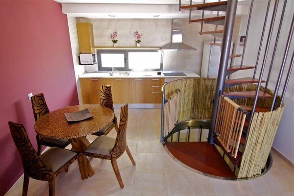 Cotillo 1 Apartment - фото 3