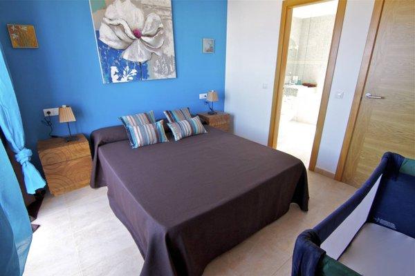 Cotillo 1 Apartment - фото 4