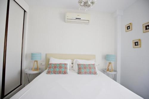 Apartmento Malaga Artport - фото 1