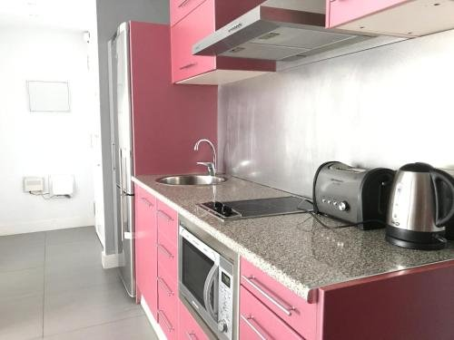 Apartmento Malaga Artport - фото 10