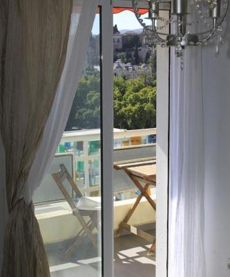 Apartmento Malaga Artport - фото 14