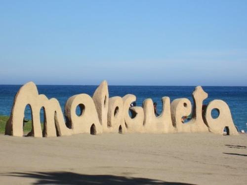 Apartmento Malaga Artport - фото 17