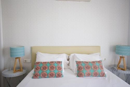 Apartmento Malaga Artport - фото 2