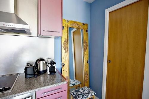 Apartmento Malaga Artport - фото 8