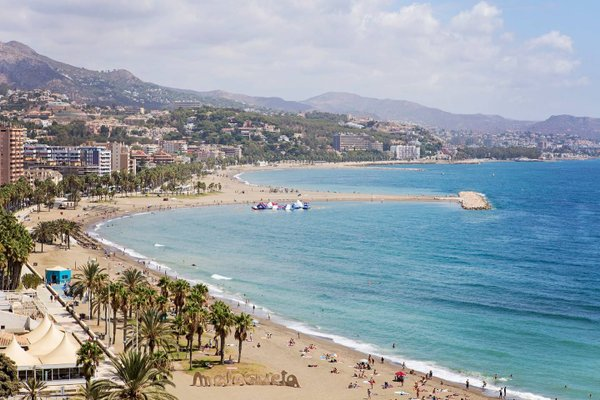 Enjoycity Beach - фото 16