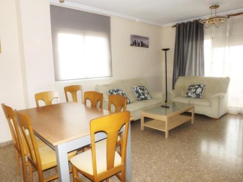 Apartamento Alicante - фото 1