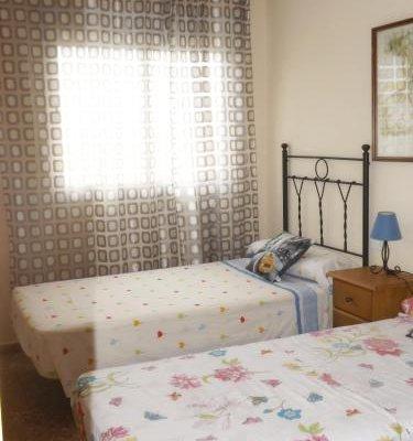 Apartamento Alicante - фото 12