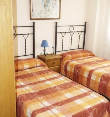 Apartamento Alicante - фото 13