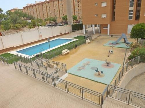 Apartamento Alicante - фото 23