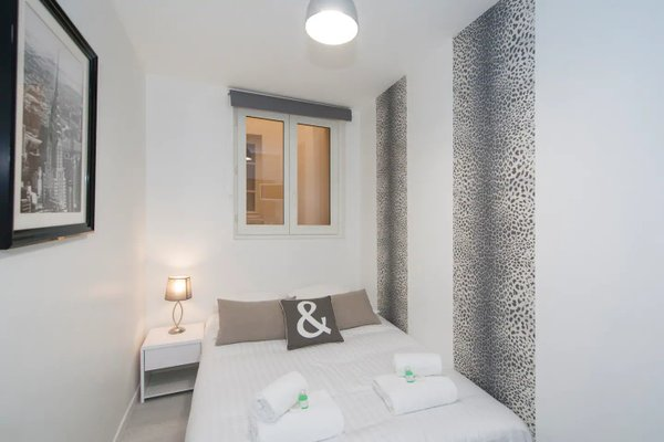 Pick a Flat - Studio Montorgueil / Lemoine - фото 10