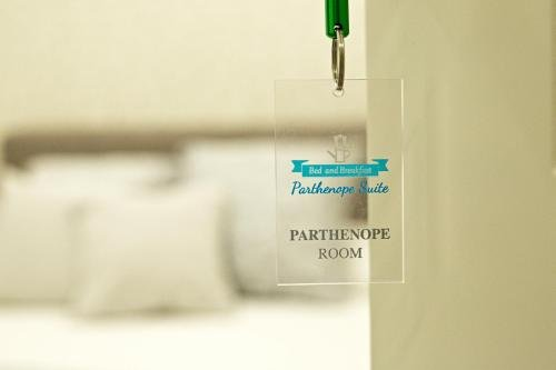 Parthenope Suite - фото 5