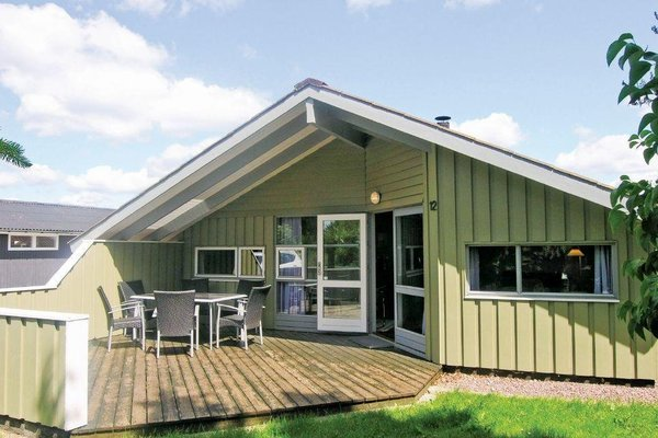 Holiday home Asen - фото 7