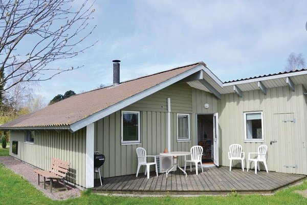 Holiday home Asen - фото 8