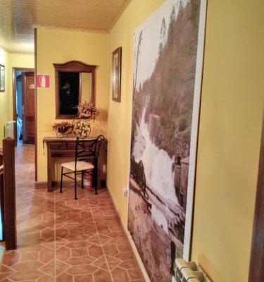 Casa Rural Os Carballos - фото 12