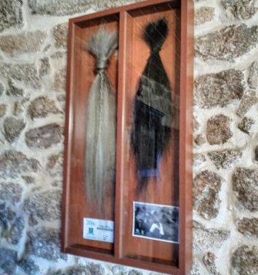 Casa Rural Os Carballos - фото 18