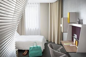 Okko Hotels Nantes Chateau - фото 1