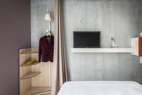 Okko Hotels Nantes Chateau - фото 4