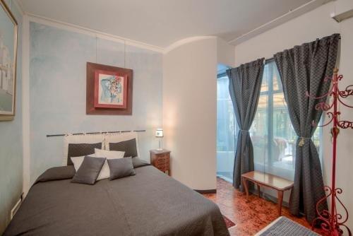 Villa Azzurra - Genova Resort B&B Accomodations - фото 6