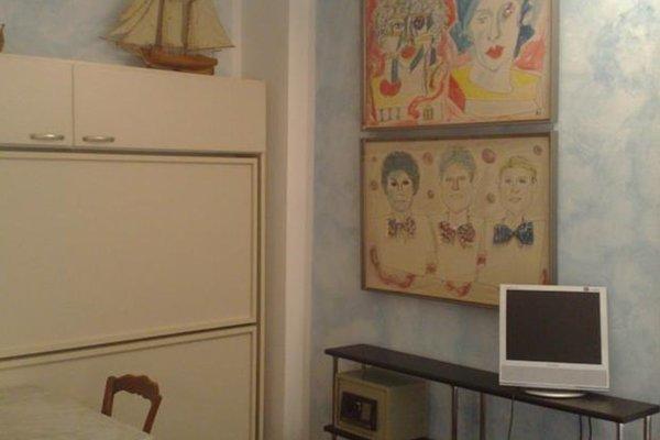 Villa Azzurra - Genova Resort B&B Accomodations - фото 1