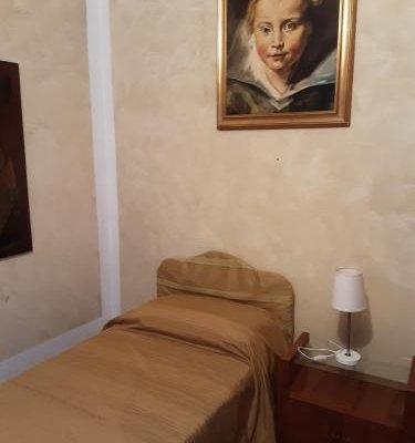 Villa Azzurra - Genova Resort B&B Accomodations - фото 2