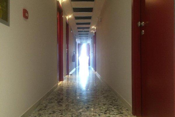 Alex & Lorenz Hotel - фото 14
