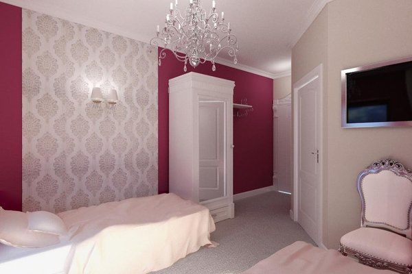 Hotel Madelaine - фото 50