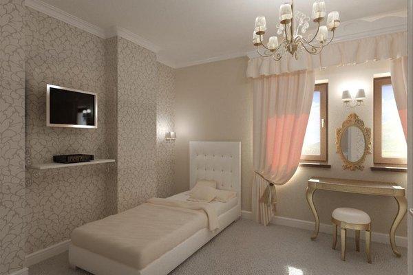Hotel Madelaine - фото 2