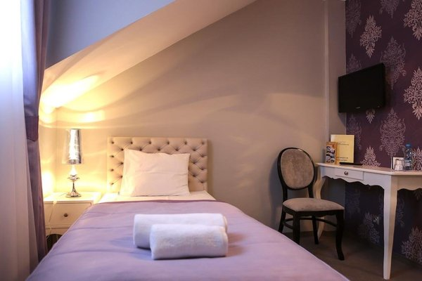 Hotel Madelaine - фото 3