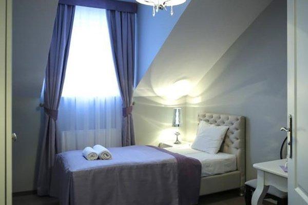 Hotel Madelaine - фото 4