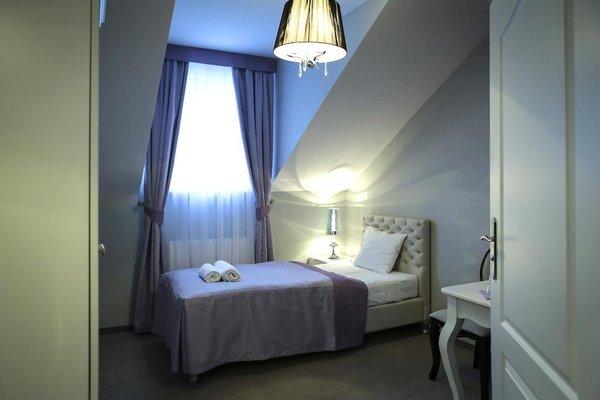 Hotel Madelaine - фото 5