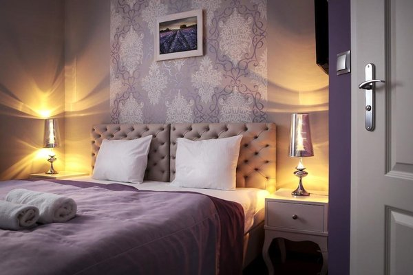 Hotel Madelaine - фото 6