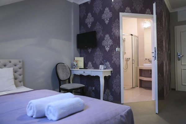 Hotel Madelaine - фото 7