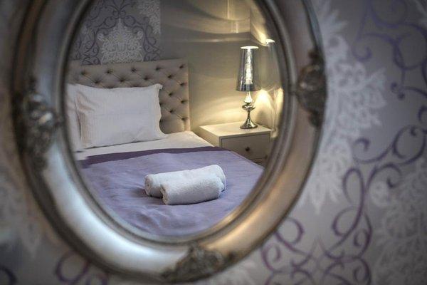 Hotel Madelaine - фото 8