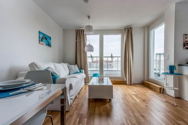 Beautiful Home - Skyline Apartment - фото 3