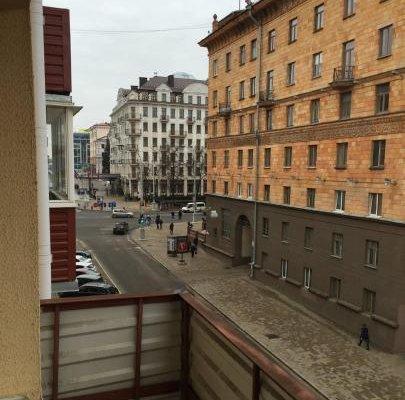 StudioMinsk 4 Apartments - Minsk - фото 2