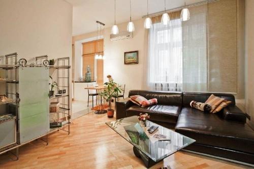 StudioMinsk 4 Apartments - Minsk - фото 4