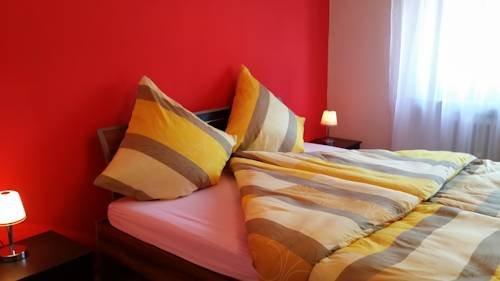 Regenbogen Hotel - фото 33